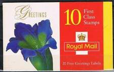 Engeland booklet KX9 MNH 1997 - Greeting Stamps 1997