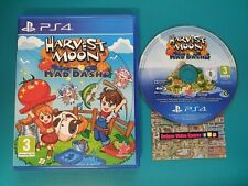 PS4 : harvest moon - mad dash