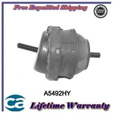 Front Engine mount A5492HY Hydraulic Buick Lucerne 09-11 3.9L