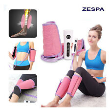 [ZESPA] Line Slimming Air Circulation Pressure Massager a Pair of Calves Cuff