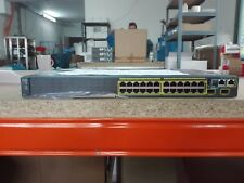 Cisco WS-C2960S-24TS-S price w/o VAT 200€