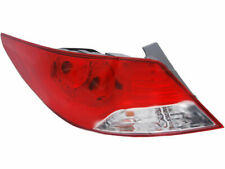 For 2012-2014 Hyundai Accent Tail Light Assembly Left TYC 85523HM 2013 Sedan