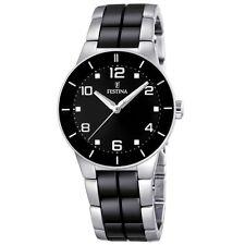 Festina Trend Ceramic Armbanduhr für Damen (F16531/2)
