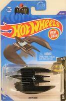 Hot Wheels - 2020 Batman 1/5 Batplane 56/250 (BBGHB43)