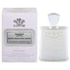 Creed Silver Mountain Water by Creed 4.0 oz Perfume Cologne for Men New In Box