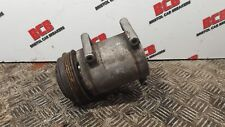 Chevrolet Spark 2010-2015 1.2  Air Con Compressor/pump 720960