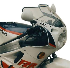 MRA Fairing Spoiler Clear Yamaha FZR 1000 1987-1988