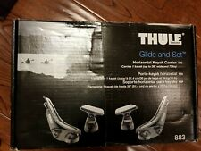 Thule 883  Horizontal Kayak Carrier
