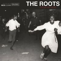 THE ROOTS - THINGS FALL APART 2 VINYL LP NEW!