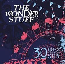 The Wonder Stuff - 30 Goes Around The Sun (NEW VINYL LP)
