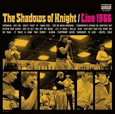 Shadows of Knight, t - Shadows of Knight, The : Live 1966 [New CD]