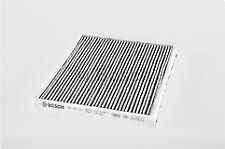 Bosch 1987432537 Cabin Filter - Activated Carbon