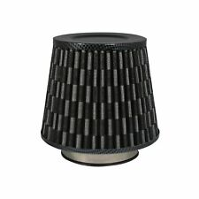Universal Sport Luftfilter Carbon Look inkl Adapterringe