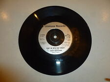 """JUDY BOUCHER - Can't be with you tonight - 1986 UK 2-track 7"""" Vinyl Single"""