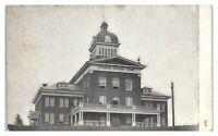 Lutheran Orphans Home, Topton, PA Postcard *323