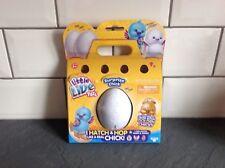 Little Live Pets sorpresa huevo Pollito Juguete Tap & chirridos dentro de 5+ edades diversión sin fin