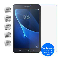 2x Premium Tempered Glass Screen Protector For Samsung Galaxy Tab A 7.0 T280 285
