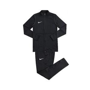 Nike Dri-Fit Park 20 Training Suit Men's Tracksuits Sets Black BV6887-010