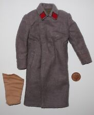 Dragon - Alert Line 1/6th Scale WW2/WWII Russian Great Coat & Snood (PI)