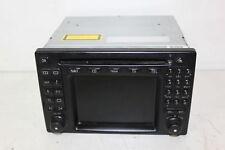 Mercedes Benz ML 400 CDI W163 - Comand Radio Navigationssystem A1638203689