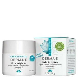 DERMAE Skin Brighten Cream 2 oz
