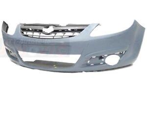 Passt für Opel Corsa D 06-11 - Stoßstange vorne