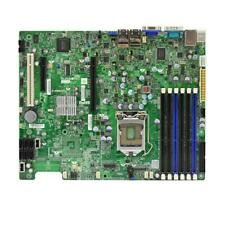 Supermicro ATX Mainboard X8SIE-LN4F LGA 1156 Socket