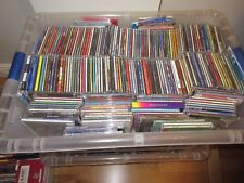 Joblot of 1007 dance cd singles and other singles. Collection Only Derby