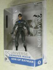 DC Animated Movie Son Of Batman Nightwing MIP