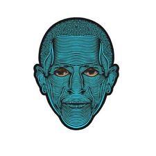 Voice Control LED Light Up President Barack Obama Rave Halloween Mask '