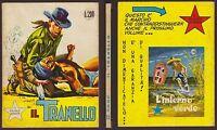 PICCOLO RANGER COLLANA COWBOY N°15 IL TRANELLO - FEBBRAIO 2/1965