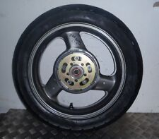 Honda ST 1100 Pan European 92 - Roue Jante AR / wheel