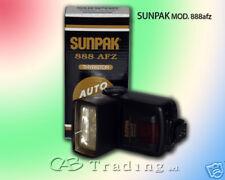 Sunpak Flash AFZ 888 per Canon