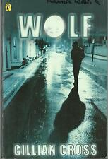 Wolf by Gillian Cross pb High School reading