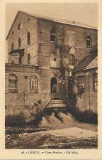 lisieux vieux moulins calvados 14