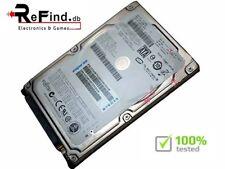 "Hard Disk PC MAC FUJITSU MHZ2160BH 160GB 5400RPM 8MB Cache SATA 3GB 2,5""  HD"