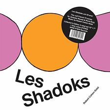 Robert Cohen-Solal - Les Shadoks (50th Anniversary Edition) [CD]