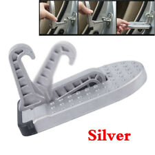 New Folding Car Door Latch Hook Step Foot Pedal Ladder For Jeep SUV Truck Roof
