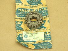NOS New Yamaha AT1 ATM1 CT1 HT1 Transmission 5th Wheel Gear 20T 248-17251-00