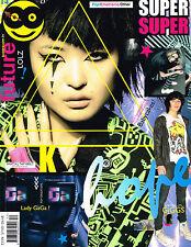 SUPER SUPER #14 POP Emotronic Other YOUTH/STREET FASHION Lady Gaga @New@ +Poster