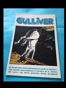 GULLIVER nr. 6 del 1977
