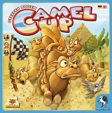 Spiel des Jahres Camel Up Board & Traditional Games