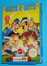 North & South - Nintendo NES - PAL