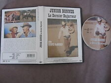 Junior Bonner le dernier bagarreur de Sam Peckinpah(Steve McQueen), DVD, Western