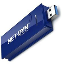 NET-DYN USB Wireless WiFi Adapter,AC1200 Dual Band , 5GHz and 2.4GHZ (867Mbps...