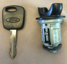Ford Explorer '02-'05 OEM Ignition Cylinder and Transponder Key
