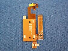 Sony Xperia Sola MT27 i Flex Band Connector Vibra Lautsprecher FPC Original Neu