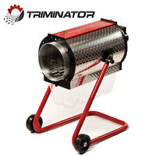 Triminator - DRY Trimmer -  Buds & Leaf Trim Machine - Free Shipping!