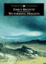 Wuthering Heights (Penguin Classics),Emily Bronte, Pauline Nestor