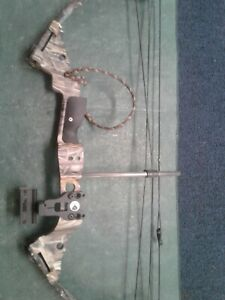 parker buckshot